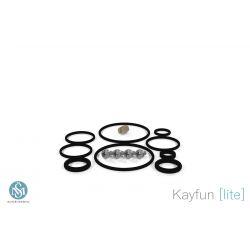 Kayfun Lite (2019) Kit O-Ring