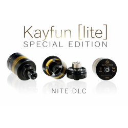 Kayfun Lite 22mm SE Night...