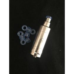 K5 - Drip Tip - Plexi 4mm