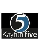 Il Kayfun 5 il top della gamma Kayfun