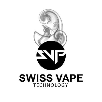 SVT Swiss Vape Technology